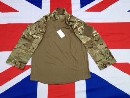 # NEW #  M.T.P  UNDER BODY ARMOUR COMBAT SHIRT..